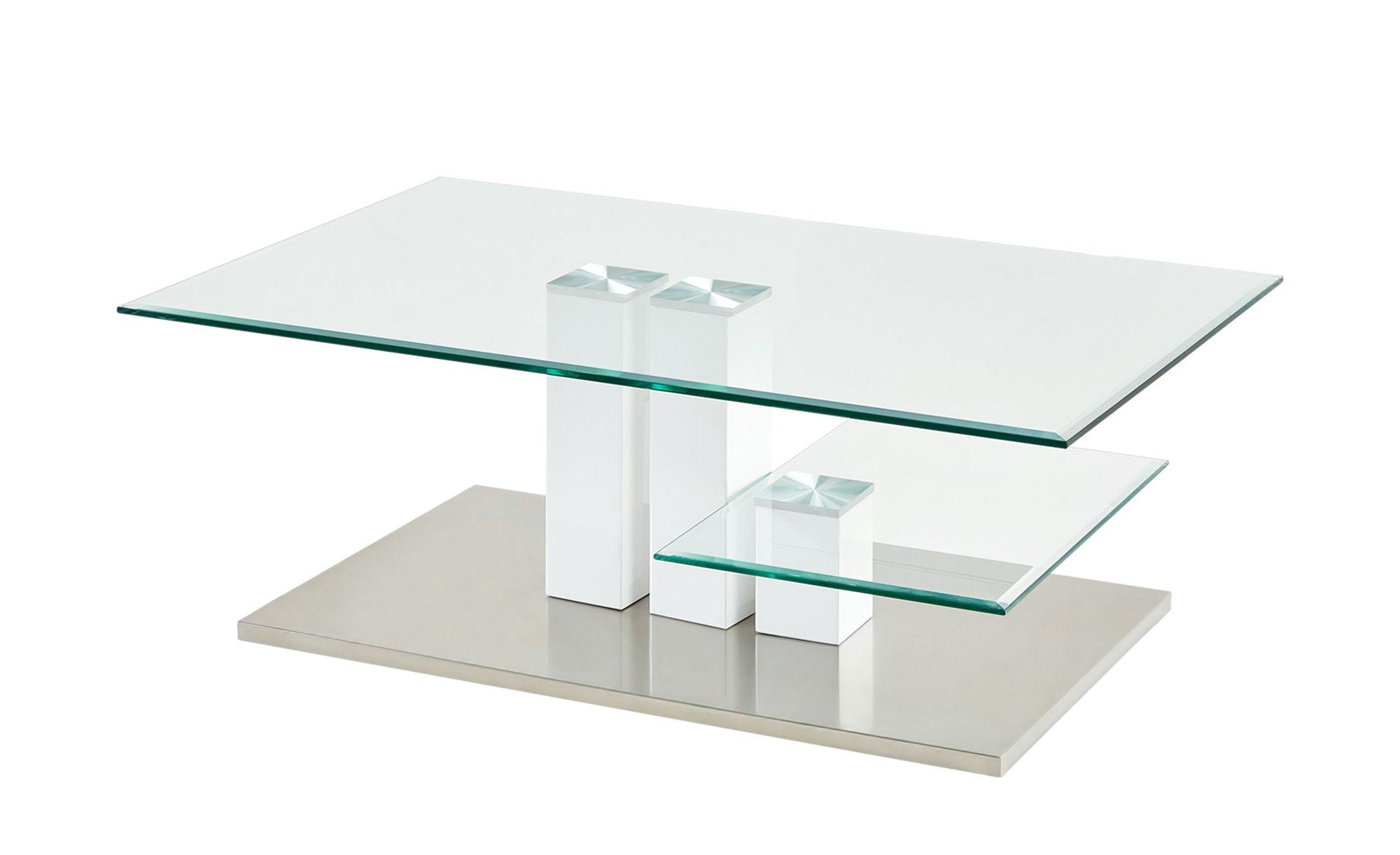 Couchtisch Monserrat Gefunden Bei Mobel Hoffner In 2020 Couchtisch Weiss Glas Couchtisch Couchtisch 80x80