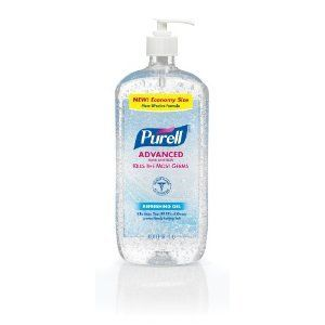 Purell Hand Sanitizer Original 1 Lt Details Can Be Found By