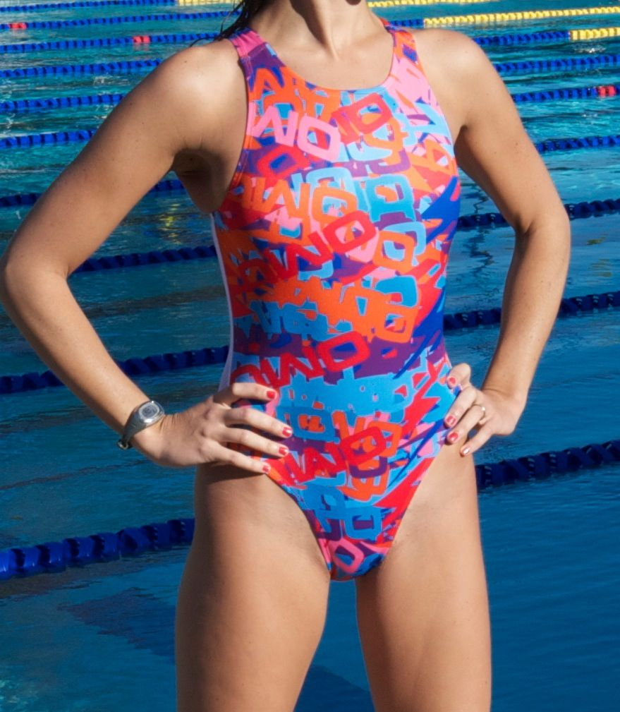 Zumo Women S Water Polo Suit Just Released Www Zumousa Com Duiken