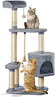 Amazon Co Uk Cat Towers For Adult Cats Pet Supplies Store Cat Towers Pet Supply Stores Pet Supplies