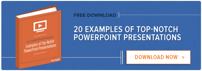 download 20 examples of top-notch powerpoint presentations | Blog ...