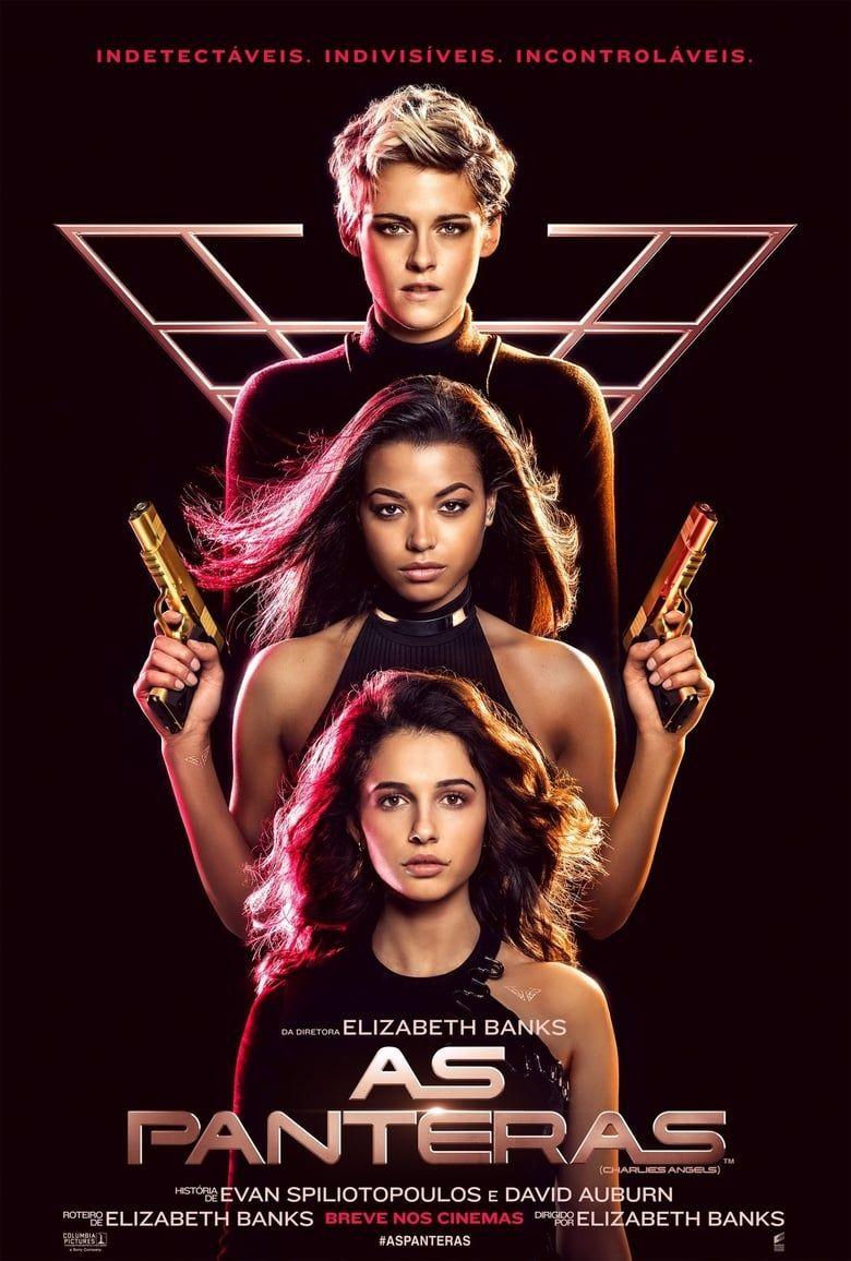 Watch Online Charlie S Angels 2019 Full Hd Movie In Official Online Eng Sub Charlies Angels Movie Angel Movie Charlies Angels