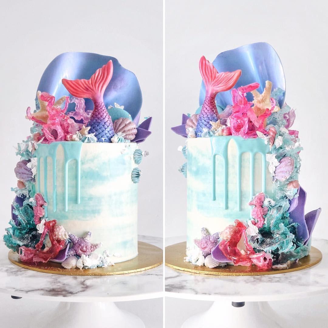 Seahorse 3D Chocolate Candy  Mold  Mermaid Ocean Luau
