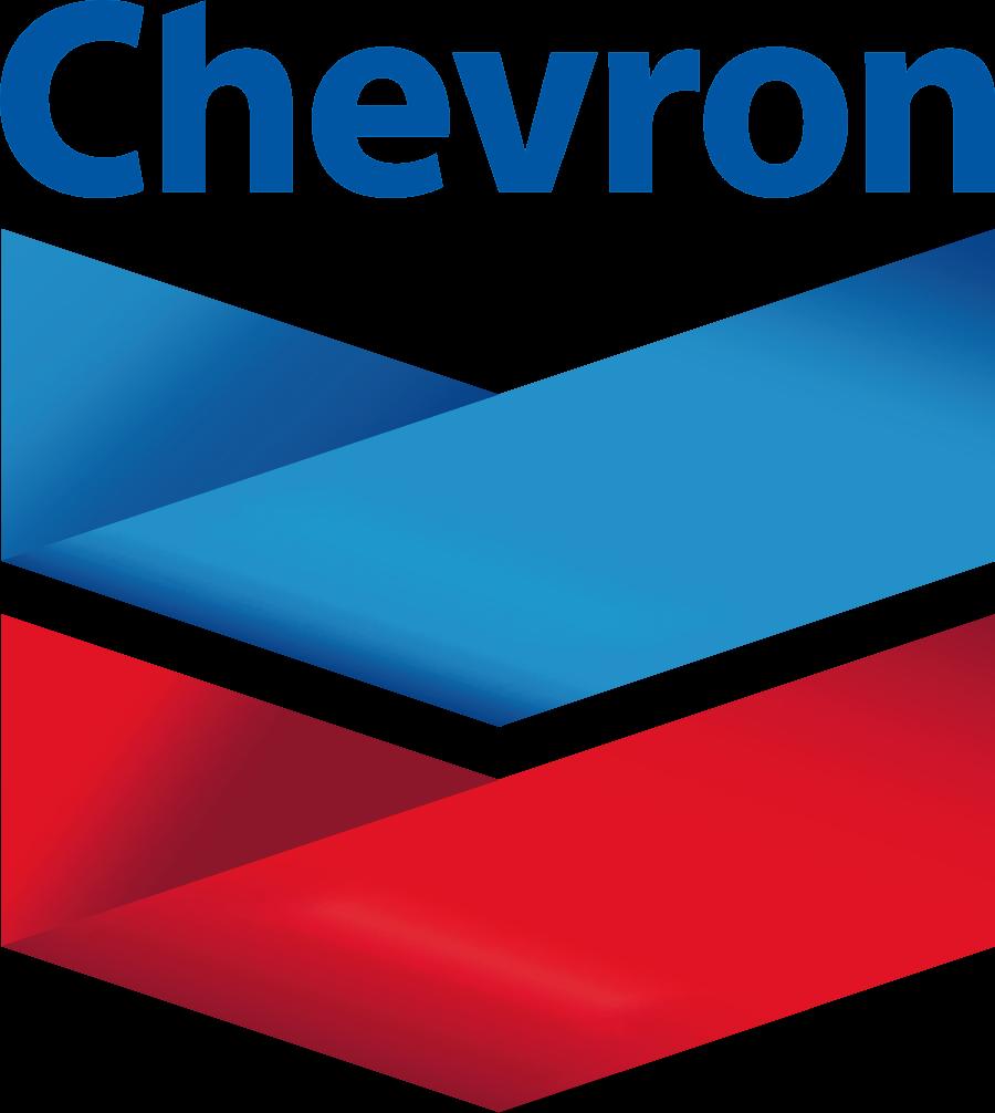 Chevron Logo Company Logos And Names Oil And Gas Chevron