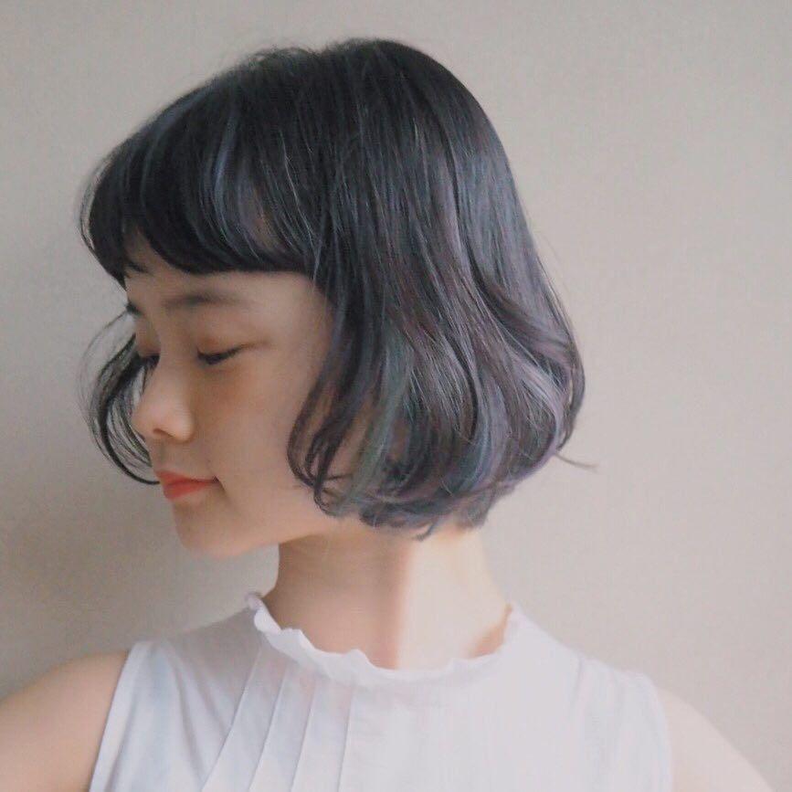 タンバルモリ 特集 韓国で大流行中のおしゃれヘアスタイル