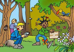 INTELIGENCIA NATURALISTA Poseen esta inteligencia aquellas personas que se relacionan mucho con la naturaleza. Tienen una buena capacidad para utilizar los elementos que encuentran en el medio ambiente. A través de esta capacidad desarrollan la experimentación, la reflexión y la crítica al entorno. Podemos encontrar ejemplo de estas personas en biólogos, botánicos, zoólogos, entre otros.
