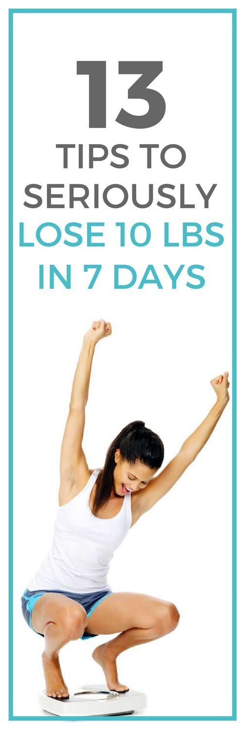 13 ways to realistically lose 10 pounds in 7 days lose weight 13 ways to realistically lose 10 pounds in 7 days ccuart Gallery