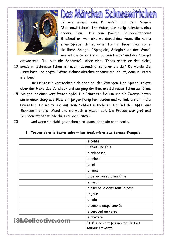Kennenlernen dativ akkusativ
