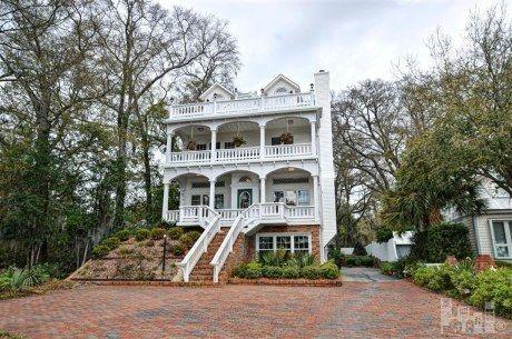 Tremendous 211 Summer Rest Rd Wilmington Nc 28405 Wilmington Homes Home Interior And Landscaping Analalmasignezvosmurscom