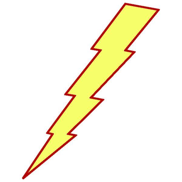 39+ Lightning bolt clipart free ideas in 2021