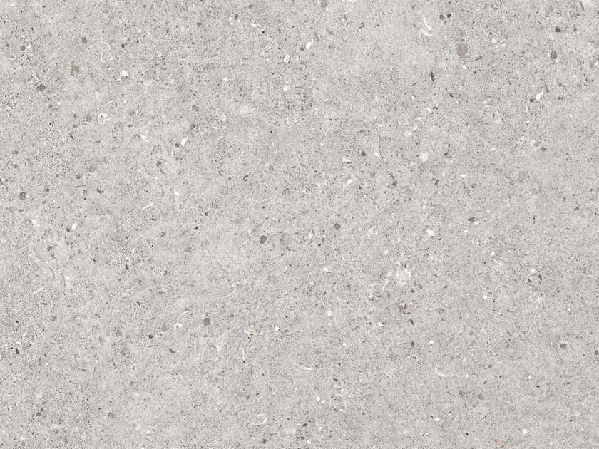 Porcelain Stoneware Wall Floor Tiles With Concrete Effect Prada Acero Highker Ston Ker Collection By Por Concrete Tile Floor Tile Floor Wall And Floor Tiles