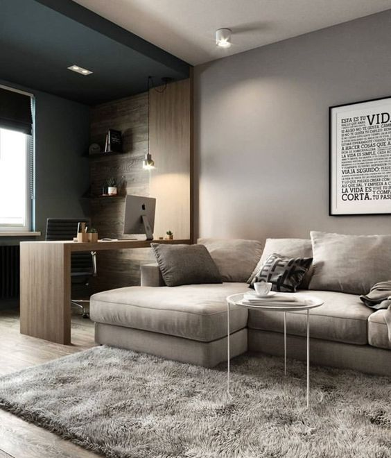 23 Square Living Room Designs Decorating Ideas: 23 Amazing Modern Living Room Design Ideas