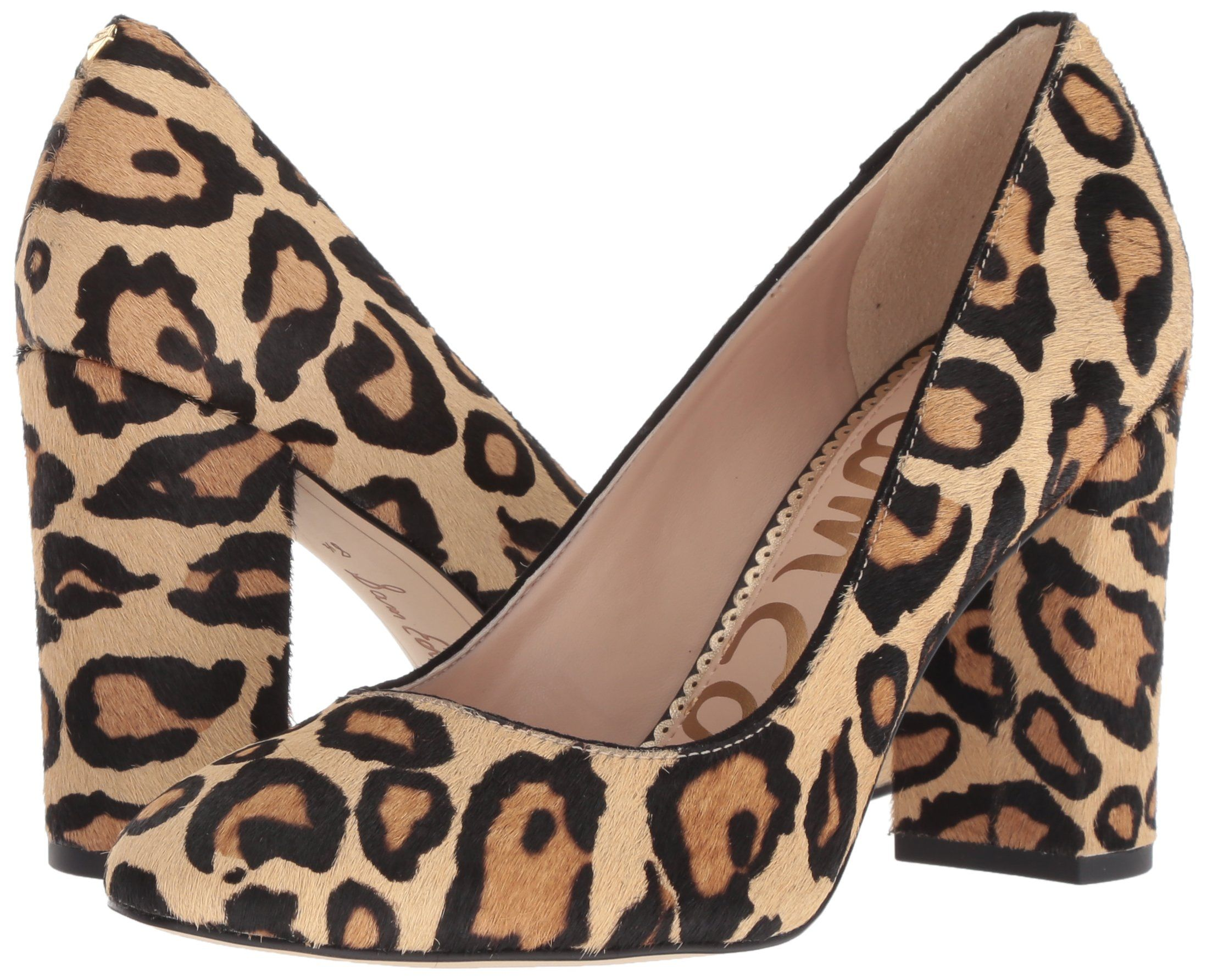 21bdc31a4 Sam Edelman Womens Stillson Pump New Nude Leopard 9 M US    Details can be  found by clicking on the image. (This is an affiliate link)