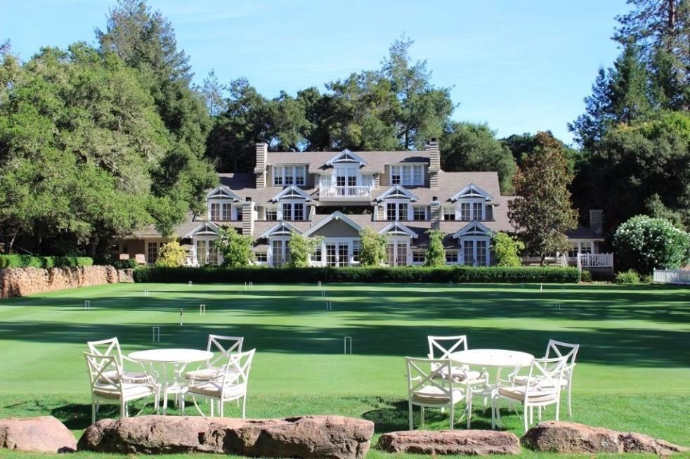 The 9 Best Napa Valley Hotels of 2020   Napa valley hotels ...