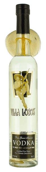 Villa Lobos Vodka This looks more like #tequila than vodka IMPDO, What do you think #vodka #packaging loving peeps? PD
