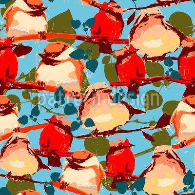 Speed Dating Der Vögel - Es ist soweit! Die kleinen Vögel sind auf Partnersuche. Wird es schnell funktionieren?