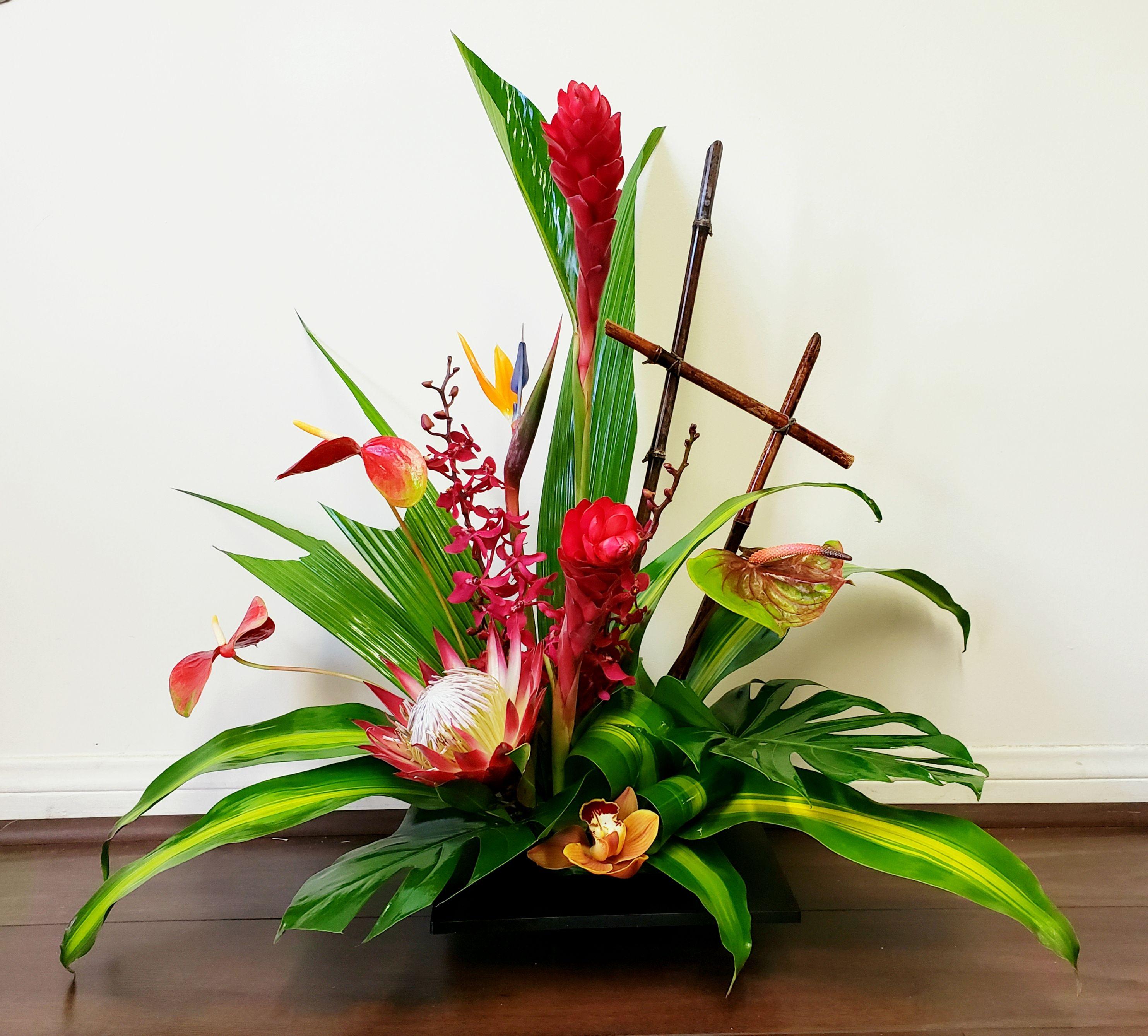 Pin On Fresh Flowers Arrangements