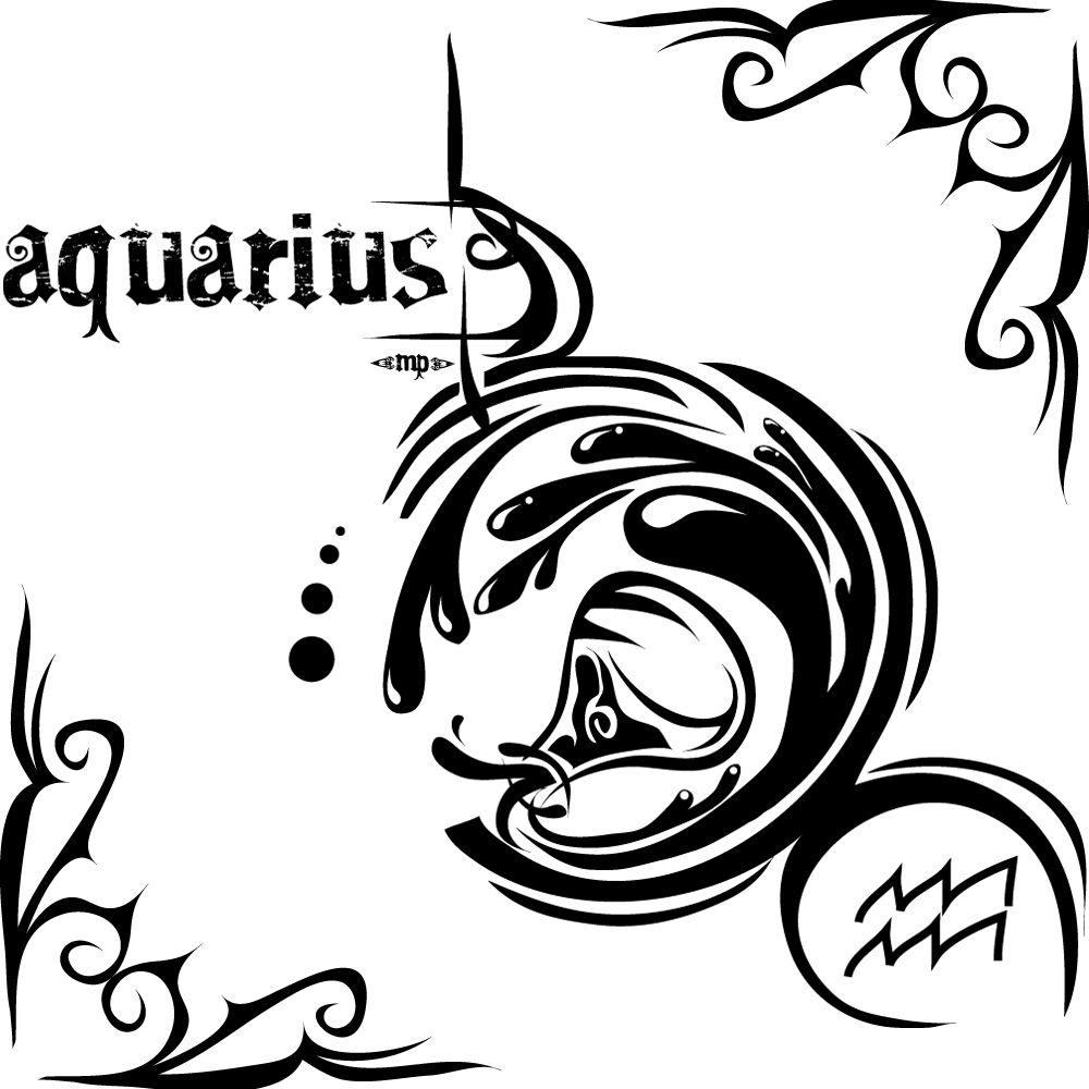 Zodiac zodiac originating from the constellation aquarius in pisces zodiac tattoos scorpio tattoos symbols aquarius zodiac symbol tattoos thats all for you buycottarizona