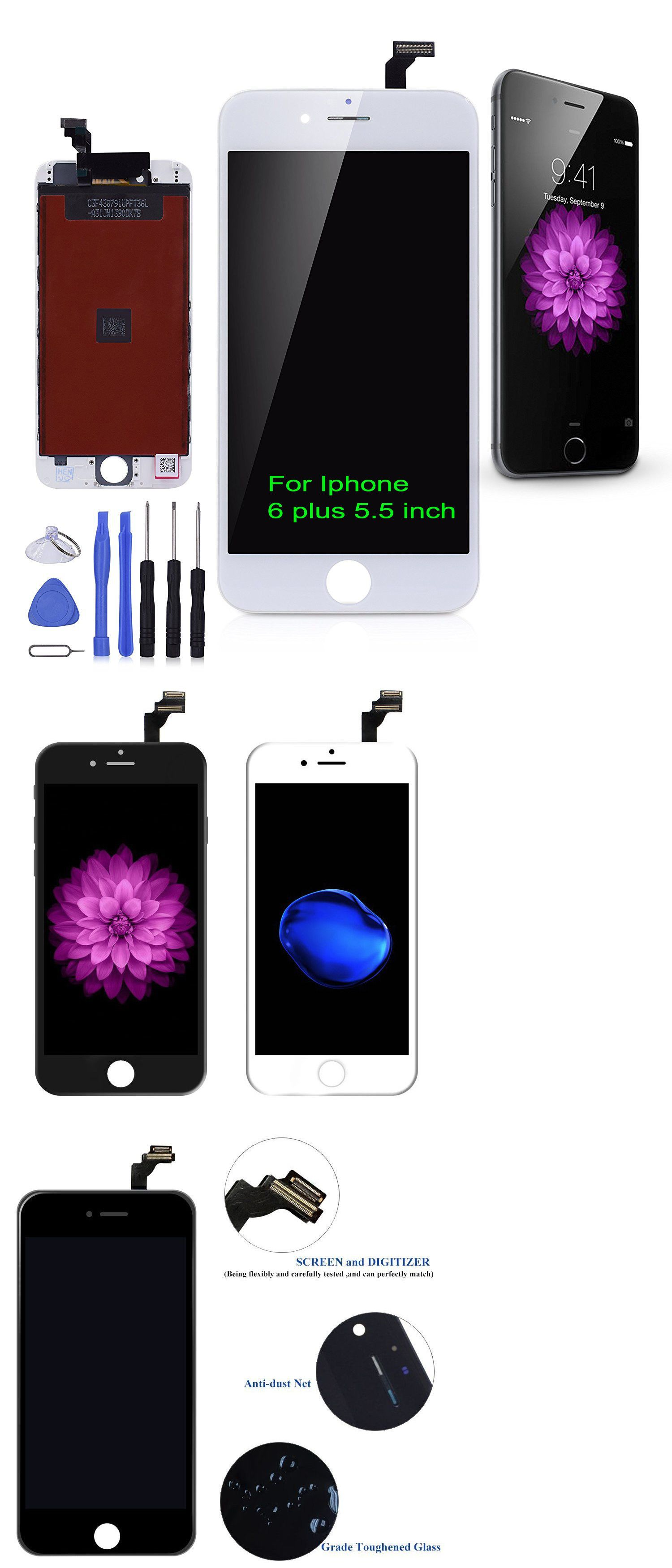 Cell Phone And Smartphone Parts 43304 For Iphone 6 Plus 5 5 Screen