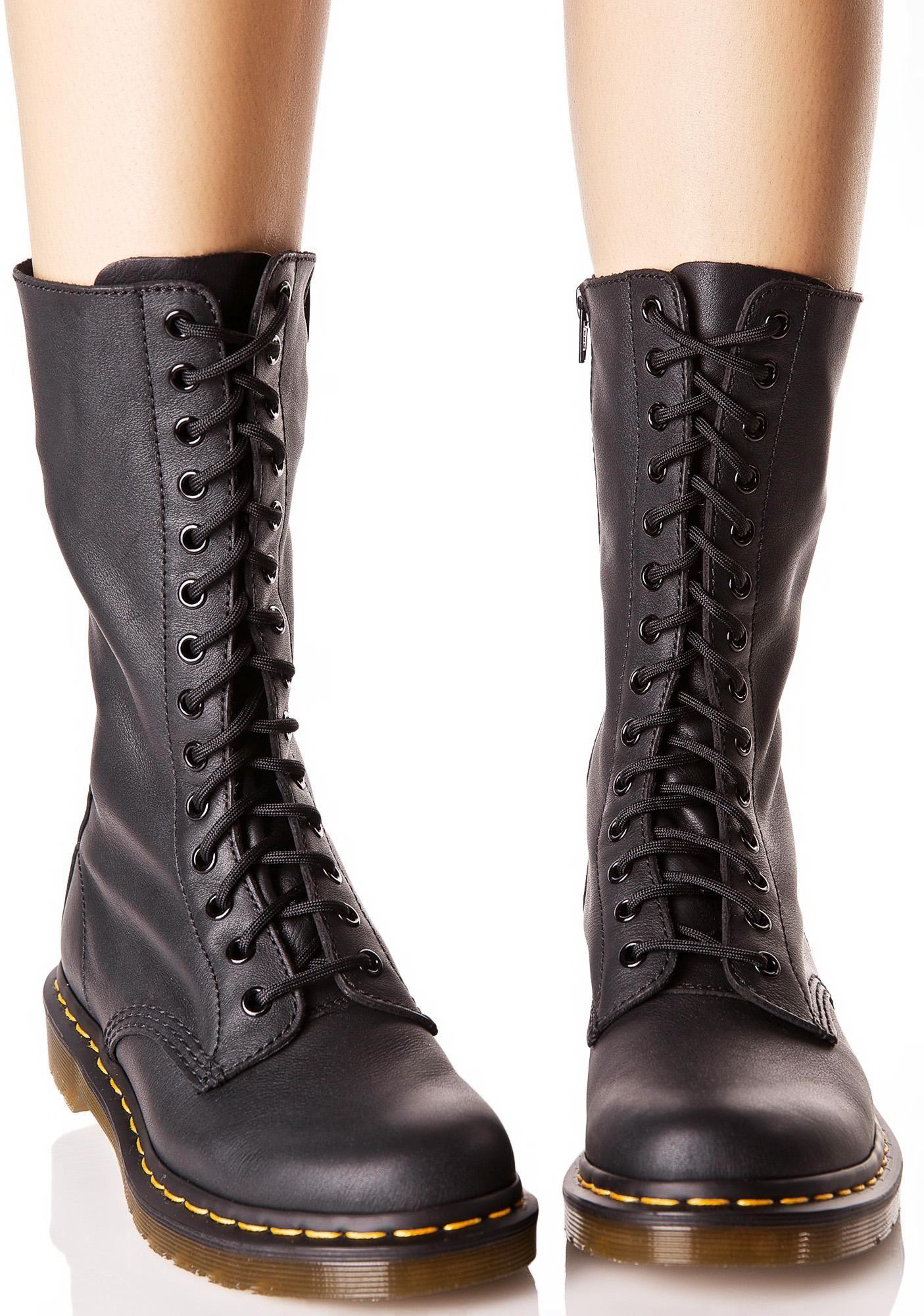 013c2f342a0c Dr. Martens 1B99 14 Eye Boots
