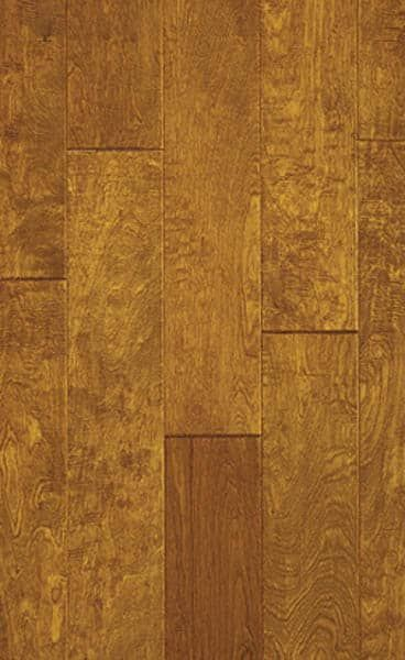 Birch Prairie Gold Flooring Installing Hardwood Floors Wood