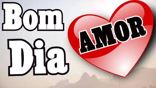 Mensagem De Bom Dia Para O Meu Amor: Resultado De Imagem Para Bom Dia Amor Da Minha Vida