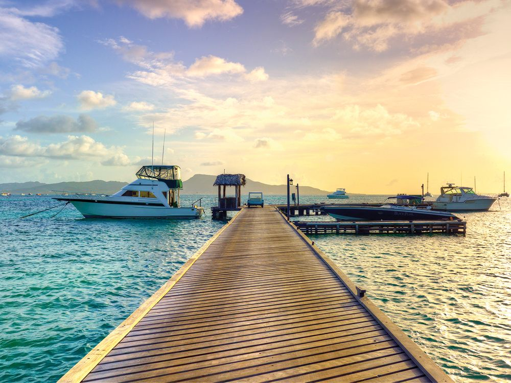 Escape on a Tropical Getaway to Petit St. Vincent - Palm Beach Illustrated