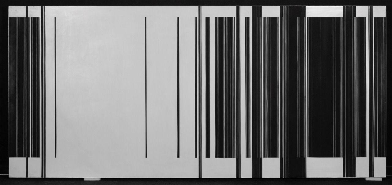 "abstrakshun: ""Luc Peire Aleksandre - 1966 """