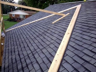 Tying In New Garage Roof To Old Garage Roof Building A Porch Patio Roof Porch Roof