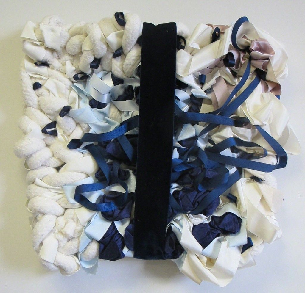 Vadis Turner, 'Air Sample ( Blue)', 2013