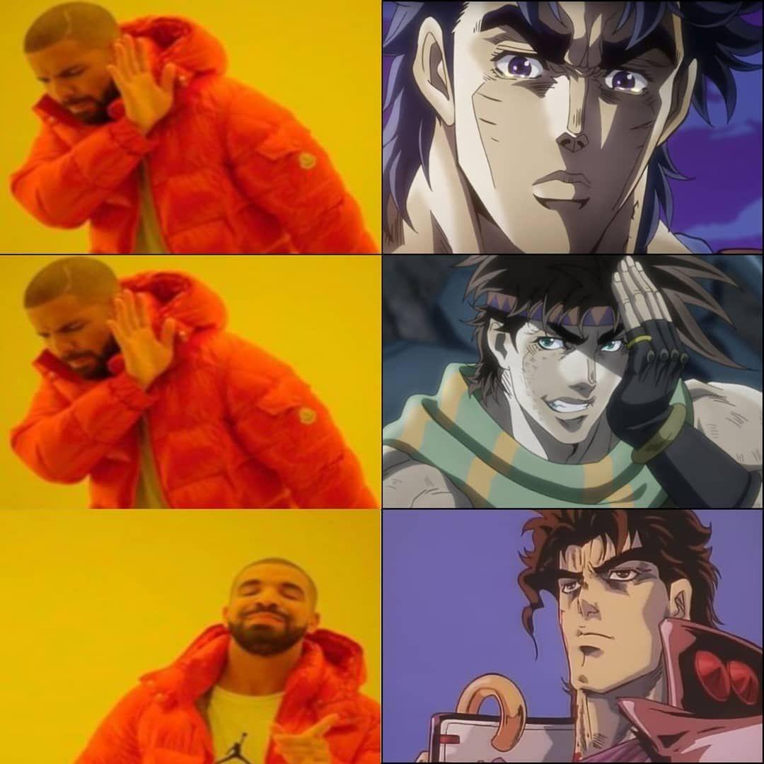 Jojo Jotaro Anime Otaku Jojo Jotaro Anime Taro Art