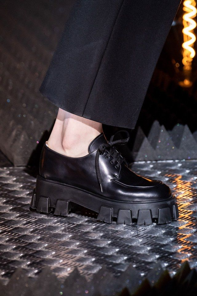 The 6 Definitive Shoe Trends Of Spring/Summer 2020 -   17 style 2019 shoes ideas