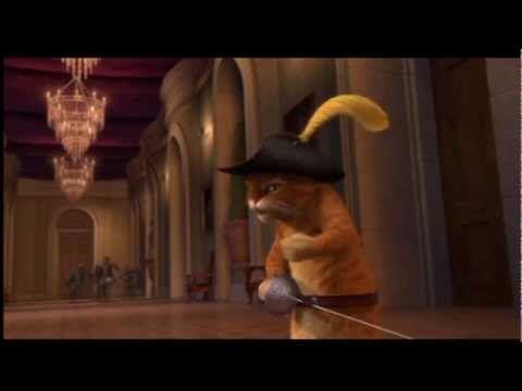 Jennifer Saunders I Need A Hero Shrek 2 Version This Is