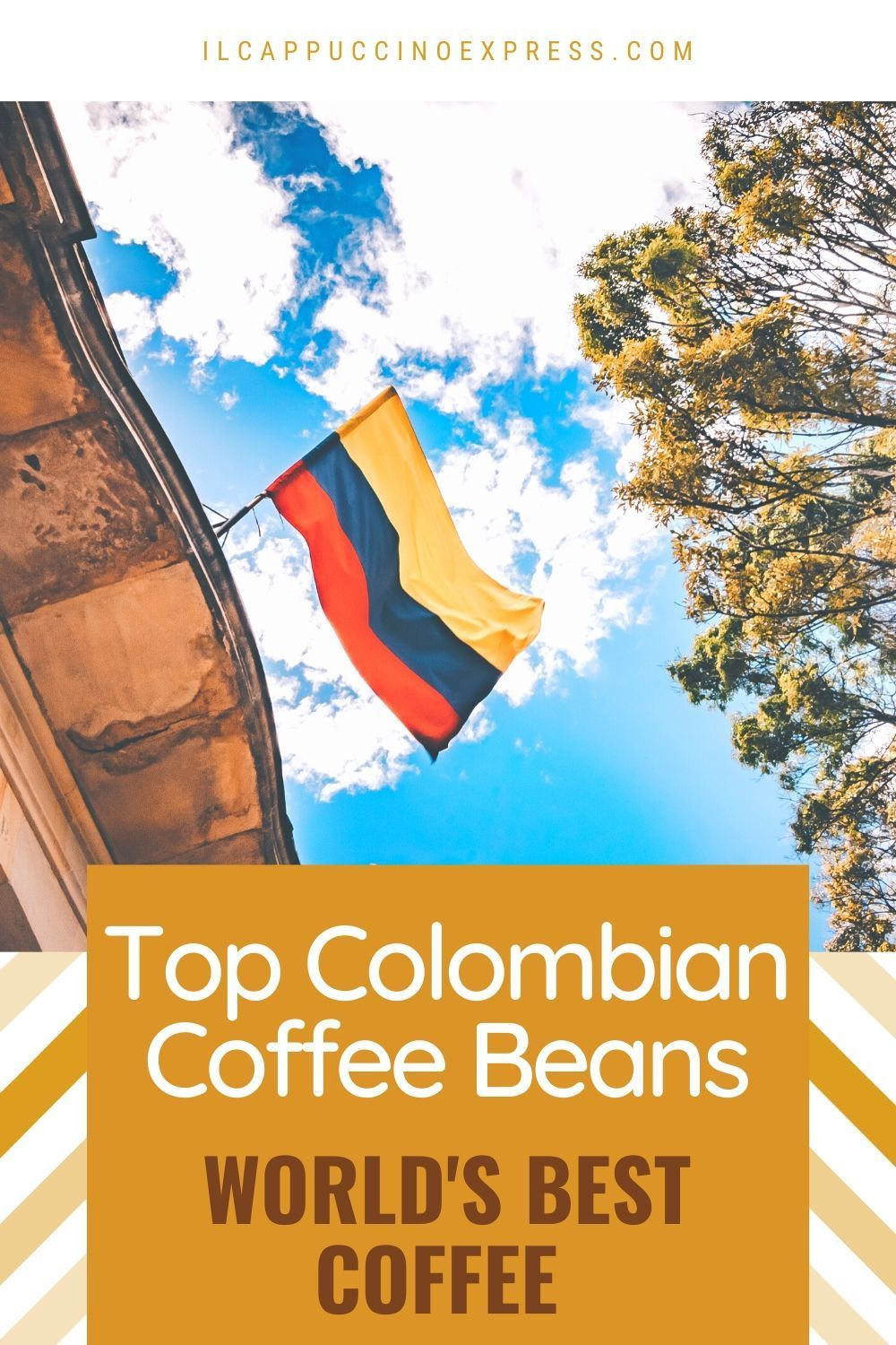 Colombian Coffee Brands The Best + The Taste + The Facts