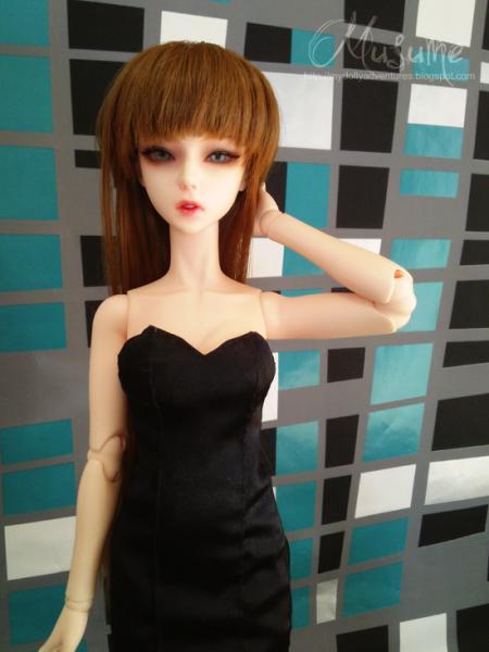 Eyeco Soft Glass Eyes - Dreamy - Doll Eyes Customer Image