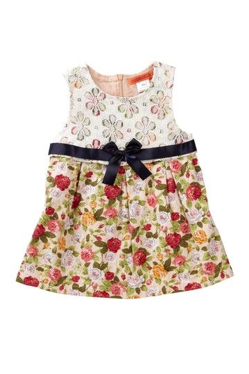19d73a28c725 Floral Lace Tunic (Toddler & Little Girls) by Funkyberry | Likes ...