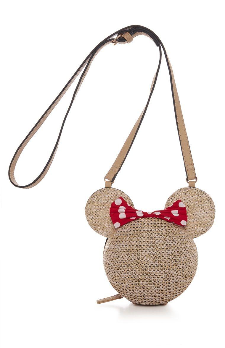 Primark Minnie Mouse Makeup Bag - Makeup Vidalondon | Shaped Bags ...