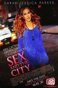Sex and the city movie on line