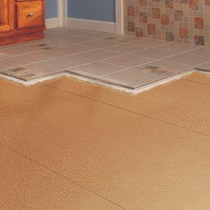 Cork Underlayment For Tile Floors   http://progloc.org   Pinterest ...