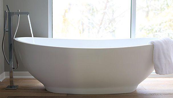 Isis luxury slipper bathtub | Bathroom | Pinterest | Тапки ...