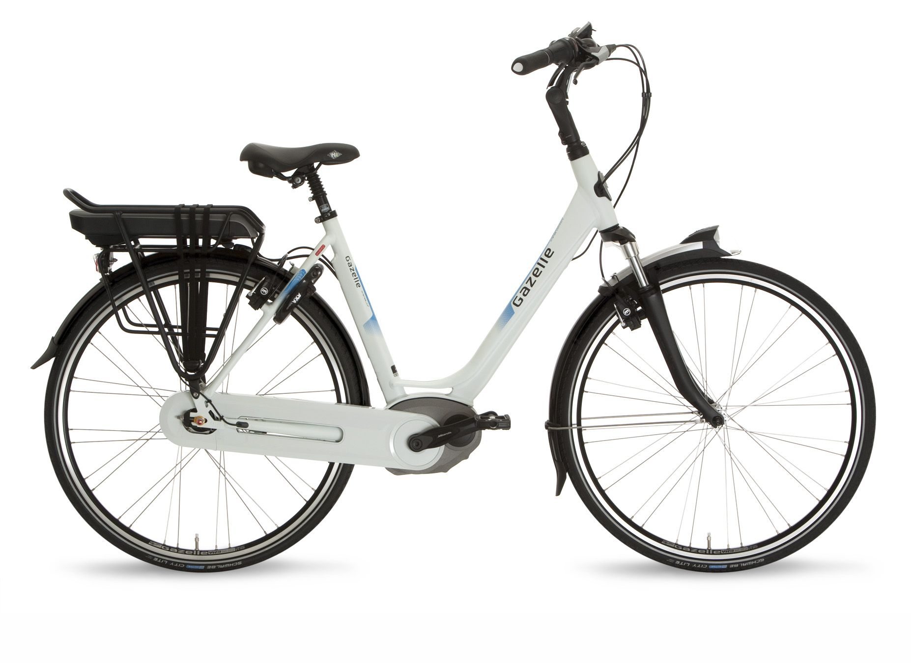 gazelle fiets 2014 elektrisch - Google zoeken