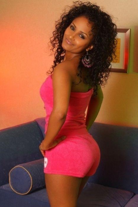 Ethiopian women hot