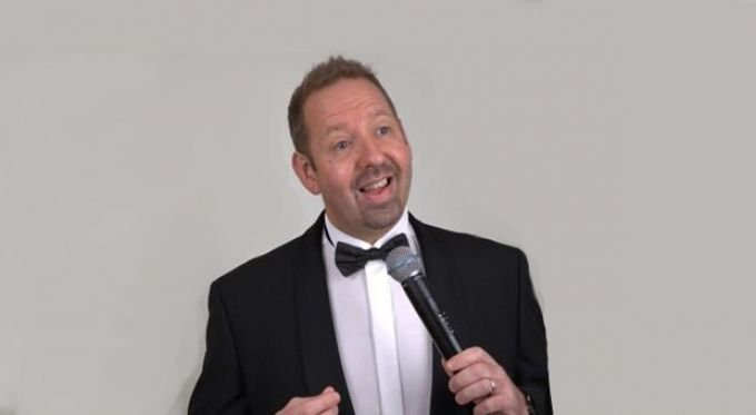 Alfie Moore - Comedic Policeman http://champions-speakers.co.uk/speakers/comedians-comedy-and-entertainment/alfie-moore