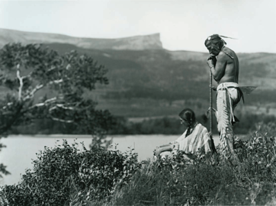 Photography Credit: Roland W. Reed, Alone With the Past, The Life and Photographic Art of Roland W. Reed, Afton, MN: Afton Press.