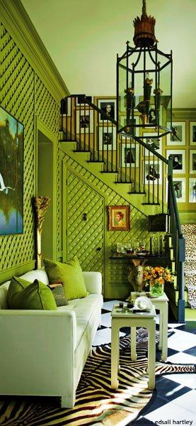 Architectural Digest   Small living room design, Room ...