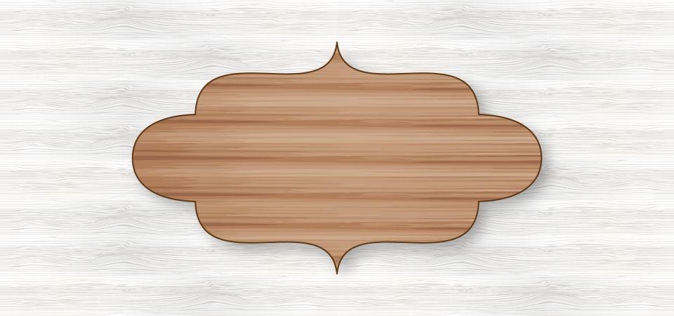 زخرفي شارة بنية شارة سهم التوجيه الخلفية Wooden Textures Wooden Decor