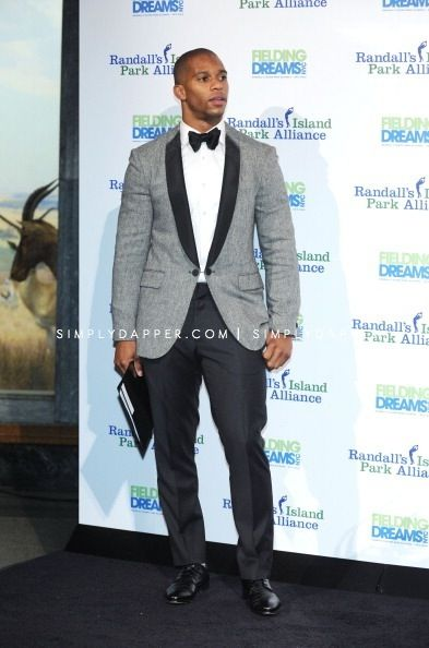 Image detail for -Simply Dapper Victor Cruz Style Simply Dapper Man 12 Victor Cruz ...