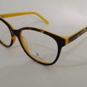 f061704ee5984 Armação de Grau Beauty Beauty B3213 Óculos De Grau Feminino