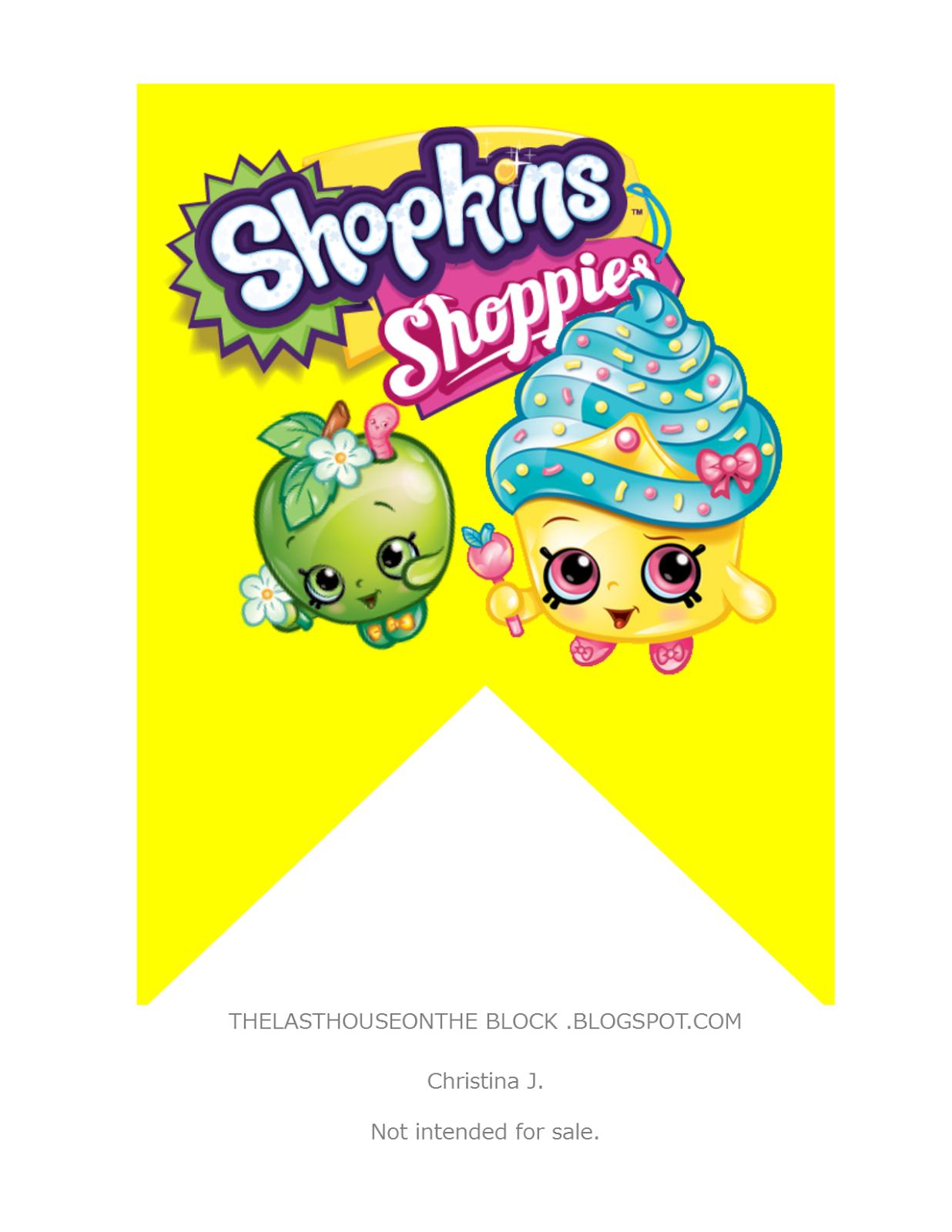 450 Shopkins Birthday Party Ideas Shopkins Birthday Shopkins Birthday Party Shopkins