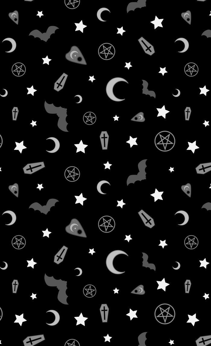 Pin By Cait Comtele On Phone Wallpapers Goth Wallpaper Witch Wallpaper Gothic Wallpaper